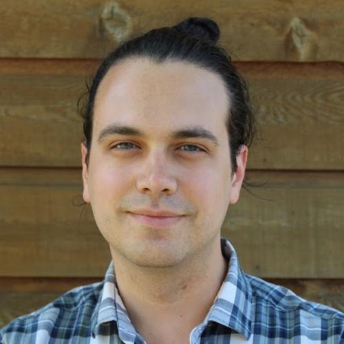 Jordan Evans