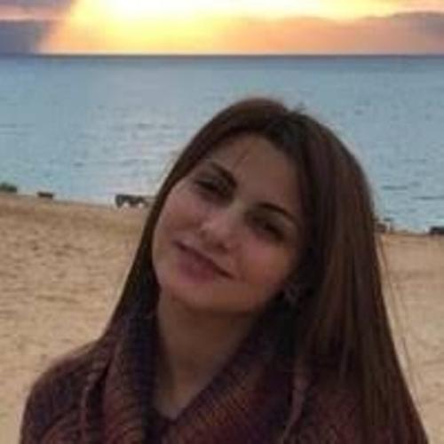 Nadia Alshomali