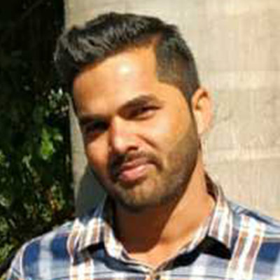 Prashant Deshmukh