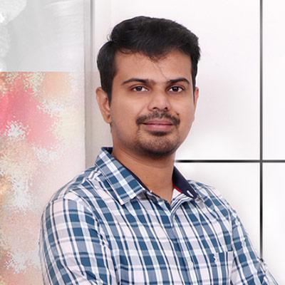 Tejas Adgaonkar