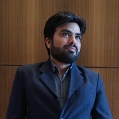 Veerendra Thakur