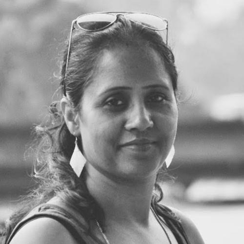 Asha Vishwarkarma