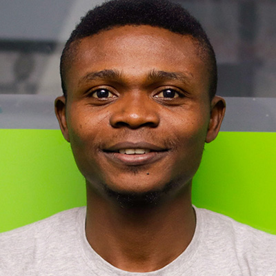 Abayomi Popoola