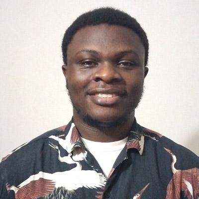 Ahmed Omosanya