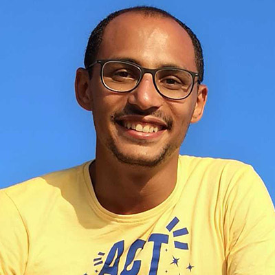 Aly El Degwy