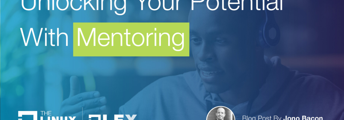 Unlocking Your Potential With Mentoring
