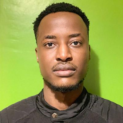 Ibrahim Mbaziira