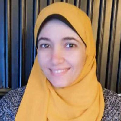 Nahla El Sagheer