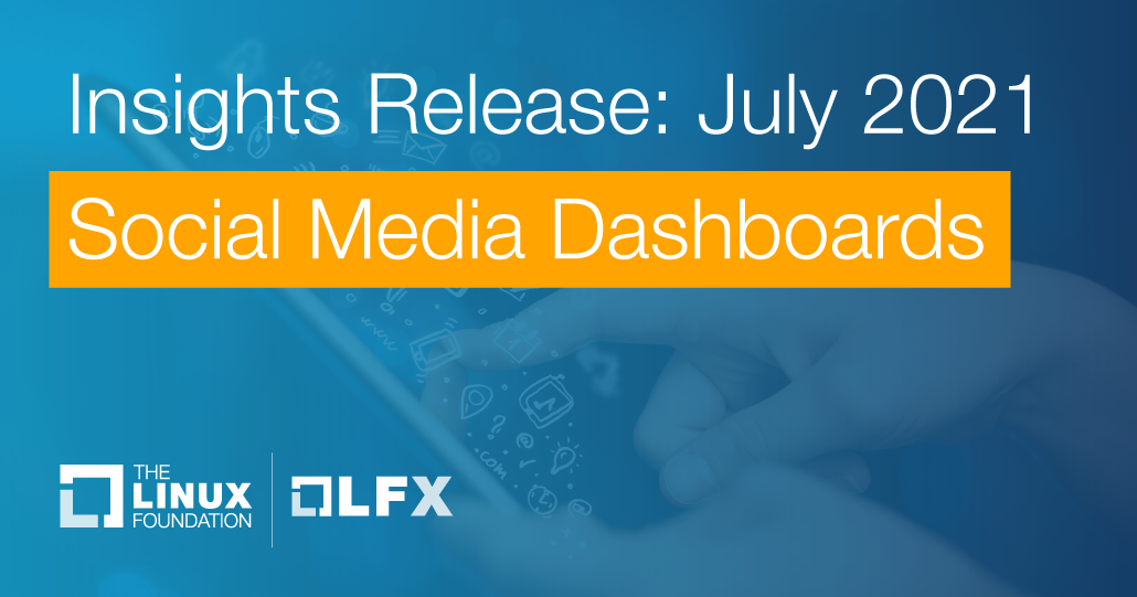 Insights Release: July 2021