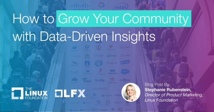 How to Grow Your Community with Data-Driven Insights